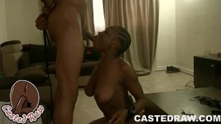 lazy tenant pay his house rent with his wife sweet wet pussy